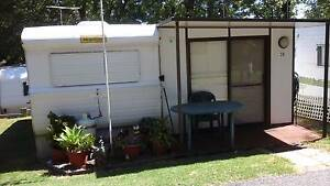 onsite Caravan and Annex Rye Mornington Peninsula Preview