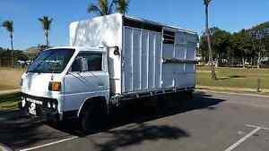 horse truck Avondale Bundaberg Surrounds Preview