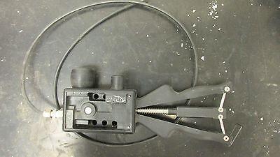 Transcat 5835p Pressure Pump Used Br