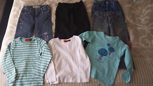 Girls Winter Clothes Bundle - Size 6 Tanah Merah Logan Area Preview