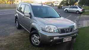 NISSAN X-TRAIL '04 MANUAL 4X4 SUV Cairns North Cairns City Preview