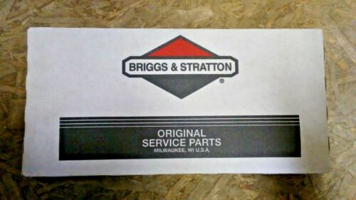 Briggs and Stratton Engine Parts - Many part numbers available