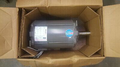 Brand New A.o. Ao Smith Electric Motor 30hp E528 3 Phase 230 460 Volt 1760rpm-