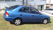 For sale Hyundai accent  Risdon Vale Clarence Area Preview