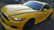 Ford mustang 2016 Dalby Dalby Area Preview