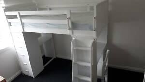 Bunk Bed In Newcastle Region Nsw Beds Gumtree Australia Free