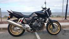 Honda CB400 ABS (LAMS Approved) Mango Hill Pine Rivers Area Preview