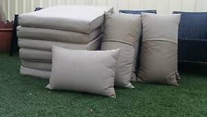 OUTDOOR CUSHIONS Marion Marion Area Preview