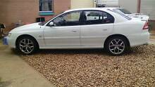 2004 VY COMMODORE RUNS WELL SWAP OR SELL $2200 Whyalla Stuart Whyalla Area Preview