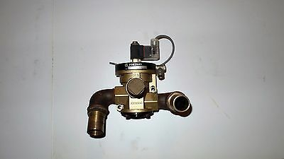 Pneumax Large Flow Valve 771v.32.0.1c.m2 Normally Closed Weeke
