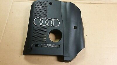 Audi A4 B6 2004 1.8T Engine Cover 058103721