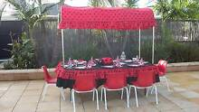 Children's table and chair hire business for sale Seaton Charles Sturt Area Preview