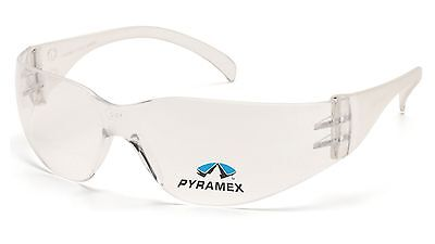 Pyramex Safety S4110r15 Intruder Readers Bifocal Safety Glasses Clear 1.5x
