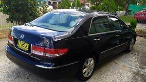 2005 Honda Accord V6 - Low KMS Fairfield Heights Fairfield Area Preview
