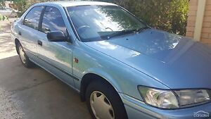 1998 Toyota Camry Greenacres Port Adelaide Area Preview