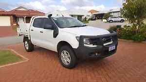 Ford Ranger 3.2 turbo 2012 Dianella Stirling Area Preview