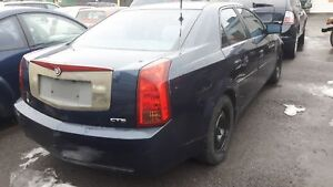 2003 Cadillac CTS Deluxe w/1SB