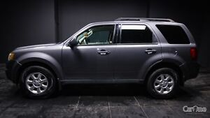2011 Mazda Tribute GS 4X4! BLUETOOTH! HEATED SEATS!