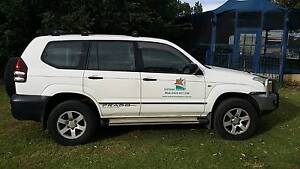 2003 Toyota LandCruiser Wanneroo Wanneroo Area Preview