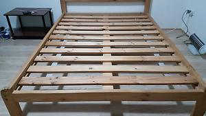 Double bed frame for sale Kogarah Rockdale Area Preview