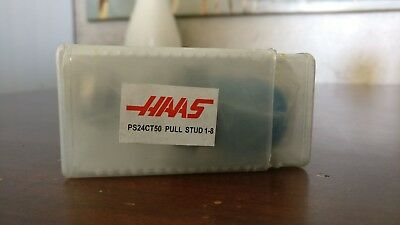 Haas Ps Pull Stud 1-8 Thread Size 3-12 Length Ps24ct50