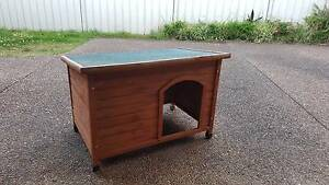 Large dog kennel Umina Beach Gosford Area Preview