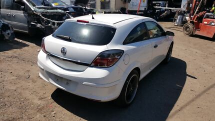 Holden astra ah coupe  Milperra Bankstown Area Preview