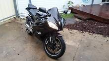 Motorbike Yamaha R6 2011 Dover Gardens Marion Area Preview