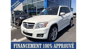 2010 Mercedes-Benz GLK-Class GLK350 **84$/SEM*FINANCEMENT 100% A