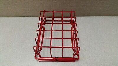 Fire Alarm Pull Station Wire Guard Sti Psgh-652