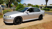Vx ss 6speed swap for plates rwd  manual cash my way Smithfield Plains Playford Area Preview