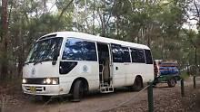 Sydney to Byron Bay BACKPACKER Bus Sydney City Inner Sydney Preview