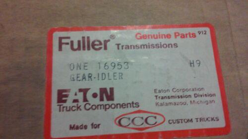 Eaton Fuller 16953 Gear-Idler
