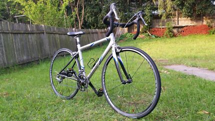 Giant Ocr 1 Road Bike Excellent Condition  Bexley Rockdale Area Preview