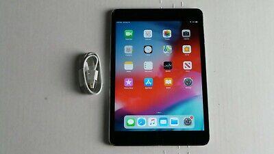 Apple iPad mini 2 7.9'' Tablet 16GB Wi-Fi - Space Gray