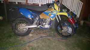 Need this sold! 650cc lams Loganlea Logan Area Preview