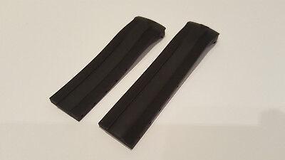 Tissot T-Touch Expert Solar - Original-Armband - schwarz - T091420A - NEU
