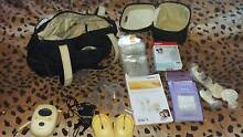 Medela Freestyle Double Breast Pump Battery Powered Elanora Gold Coast South Preview