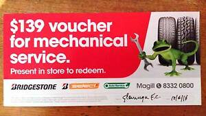 Car Service Voucher Highgate Unley Area Preview
