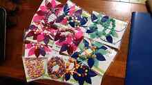 Bulk x10 Handmade Felt/Beaded Childrens Necklaces Whyalla Whyalla Area Preview