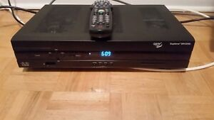 Rogers Cable Explorer 8642HD PVR