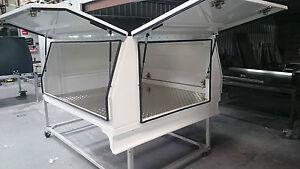 Canopy Tray Combo Aussie Made , Ute Box , Tray , Toolbox , Service Body