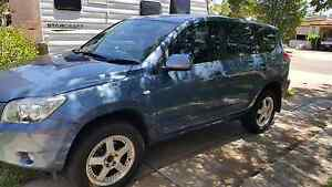 2007 Rav4 4x4 Whyalla Whyalla Area Preview