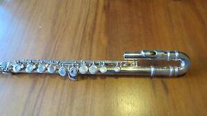 Flute with curved head Claremont Nedlands Area Preview
