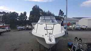 Bayliner  32 power boat Blackmans Bay Kingborough Area Preview