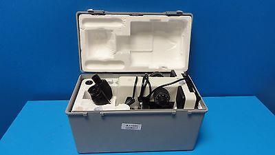 Gynex Ref Mi-6000 Binocular Microscope W Hard Case  13351
