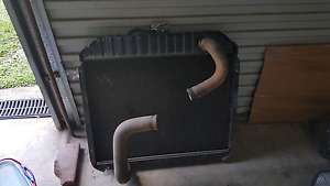 Ford F-100 Radiator Durack Brisbane South West Preview
