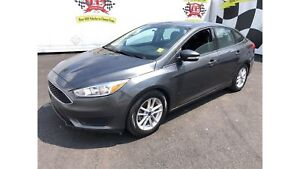 2016 Ford Focus SE, Automatic, Power Group, 45, 000km