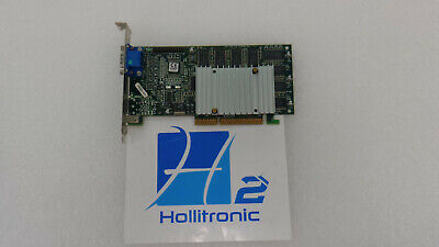 STB Systems 3DFX Interactive 16mb AGP 210-0364-003 for sale  Shipping to South Africa