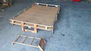 Alluminium Roof Rack Broome Broome City Preview
